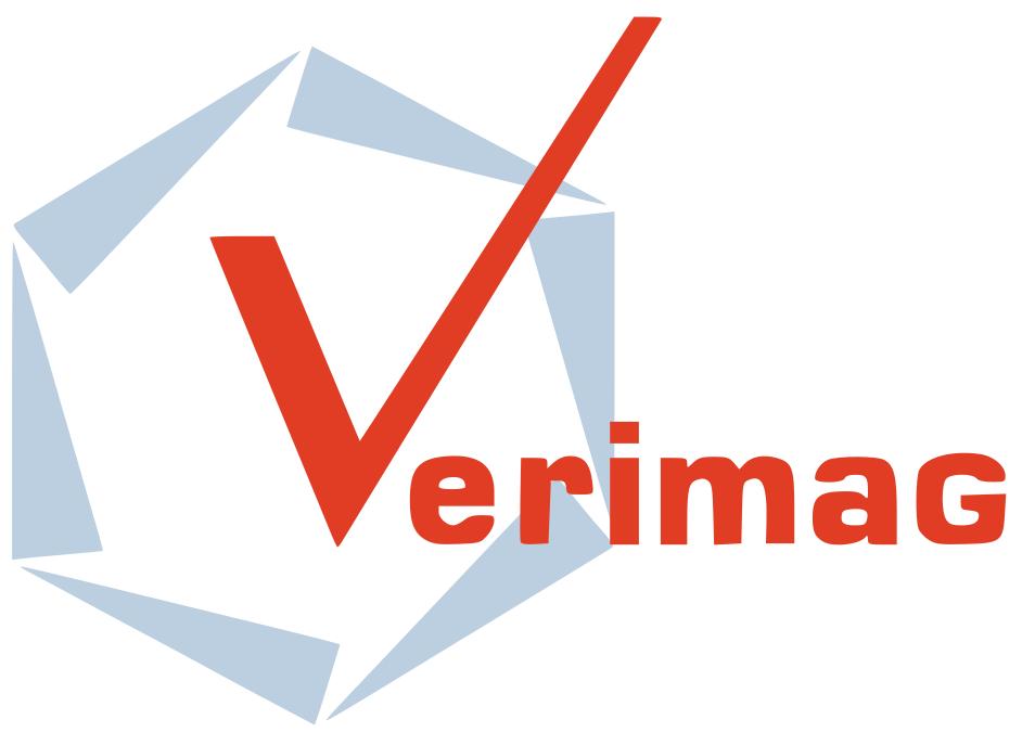 Logo de VERIMAG